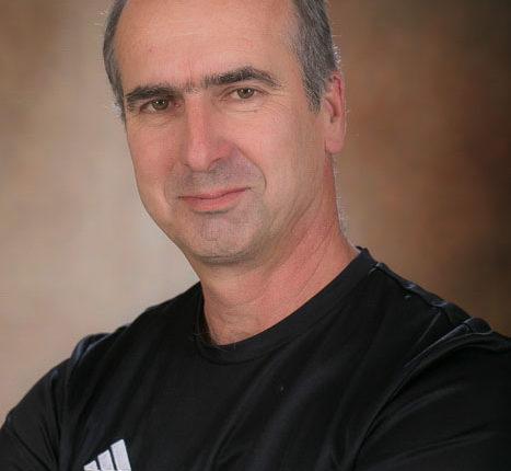 Burkhard Wenig