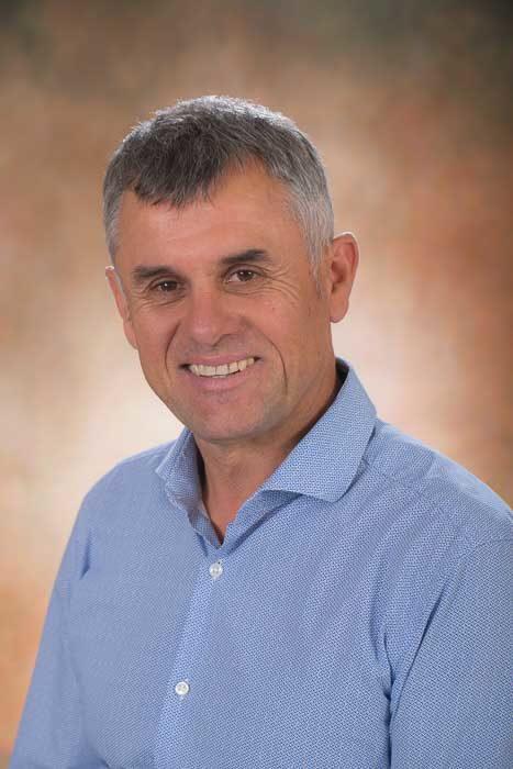 Erich Kopfauf