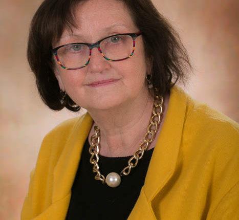 Maria Scherf