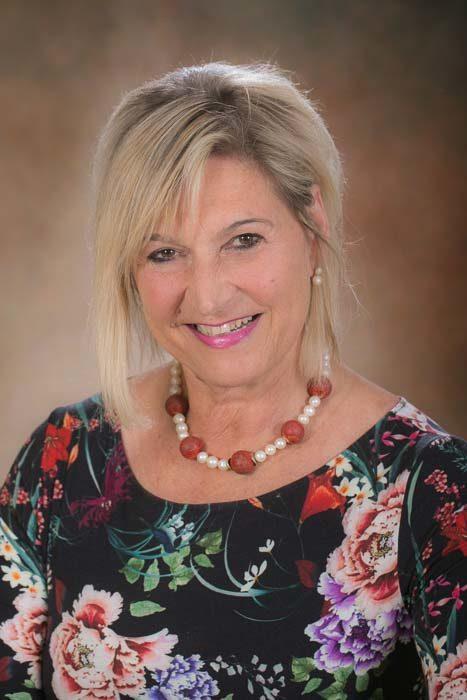 Anita Peier